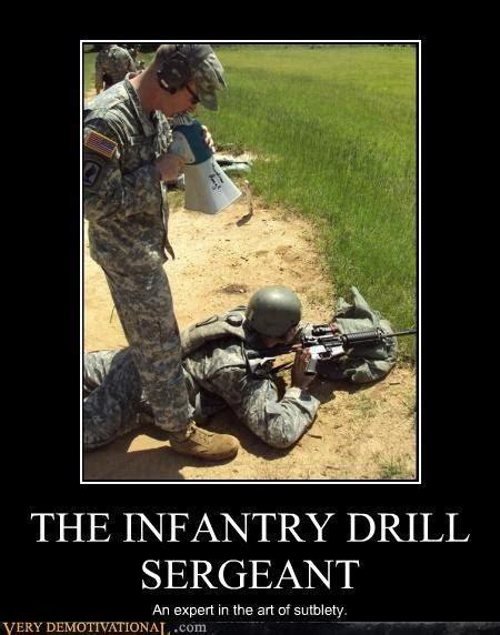 Infantry Memes - sergeant quotes quotesgram