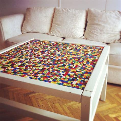 lego inspired furniture  designs  nostalgic flair