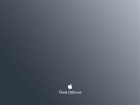 Background Tink Think Different Apple Wallpapers Wallpaper Cave