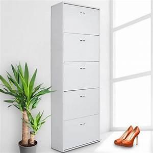 Meuble A Chaussure Pas Cher : meuble chaussures shsk01 ch ne achat vente meuble chaussure pas cher couleur et ~ Teatrodelosmanantiales.com Idées de Décoration