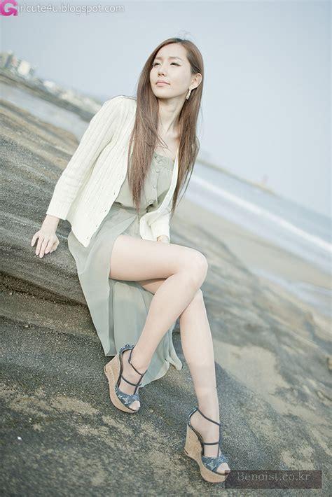 Xxx Nude Girls Lee Ji Min Outdoor