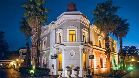 Gold Reef City Theme Park Hotel  Family Friendly