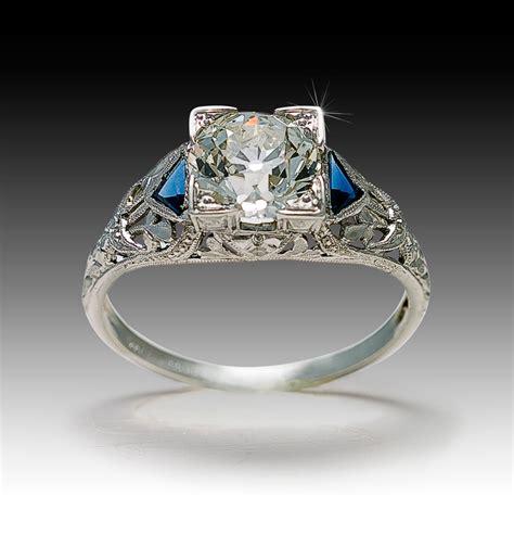 paul lirot jewelers estate jewelry ct
