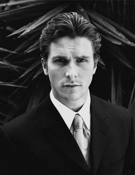 Best Images About Christian Bale Love Pinterest