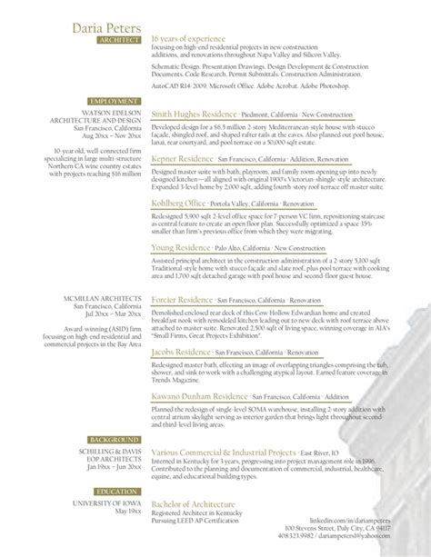 Unique Resume Format Exles by Resume Sles Exles Brightside Resumes