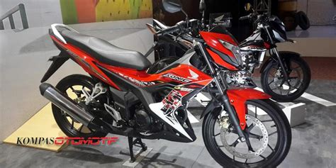 Review Honda Sonic 150r by Review Honda New Sonic 150r Automotive
