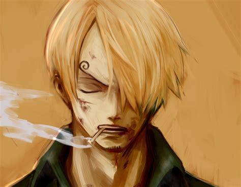 sanji wallpaper  background image  id