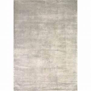 tapis moderne tisse main style contemporain allure par drawer With tapis en viscose