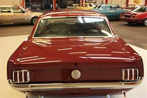 For Sale: Ford Mustang 200 (1965) offered for GBP 22,600