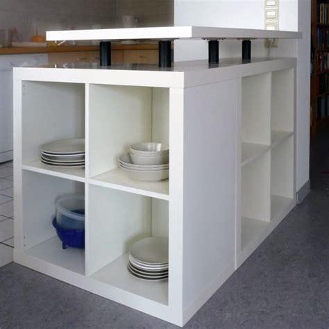 ilot bar cuisine ikea et ailleurs ilot bar de cuisine 5 7 14 creation meubles