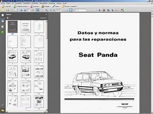 Wiring Diagram De Taller Fiat Panda