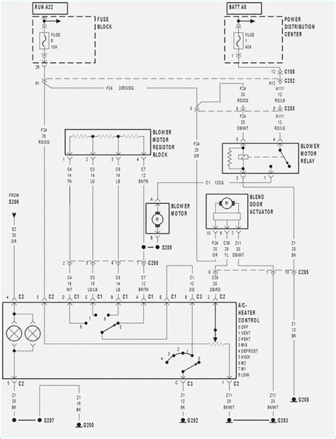 2003 jeep wrangler wiring diagram vivresaville