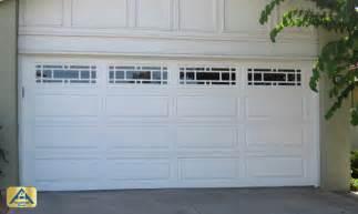 Garage Door Window Inserts Panel