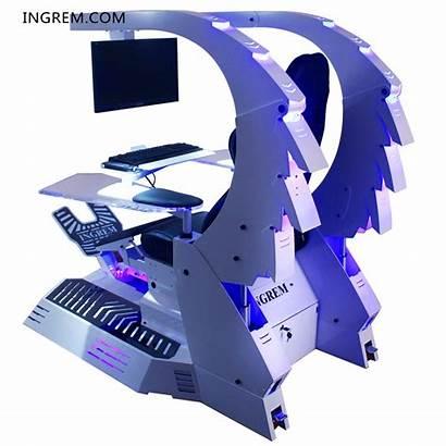 Gaming Chair Cockpit Zero Gravity Pc China