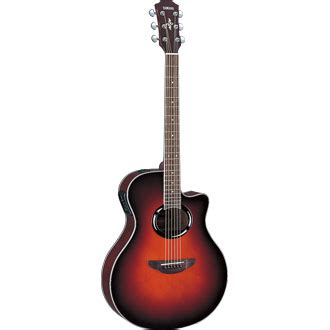 yamaha apx 500 apx500 apx series acoustic electric guitars guitars basses musical instruments