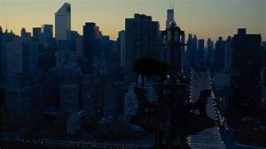 The Dark Knight Rises filming locations (NYC, Pittsburgh...)