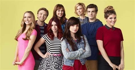 Is The Cast Of 'Awkward' Still Acting Today?   TheThings