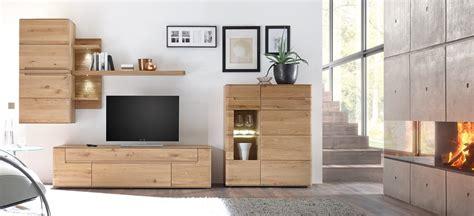 Decker Massivholzmöbel » Wohnzimmer Esszimmer Küche