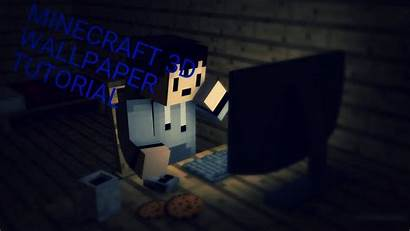 Minecraft Moving Wallpapers Own