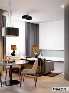 طراحی خانه با مساحت کمتر از 60 متر مربع