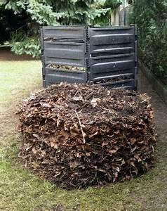 Thermo Komposter Selber Bauen : thermokomposter selbst bauen ~ Michelbontemps.com Haus und Dekorationen