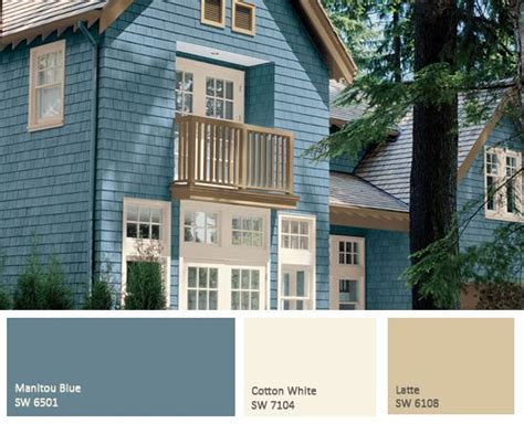 28 best images about exterior paint ideas on