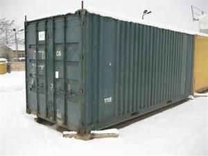 Gebrauchte Immobilie Qm Preis : gebrauchter baustellencontainer zu verkaufen ~ Buech-reservation.com Haus und Dekorationen