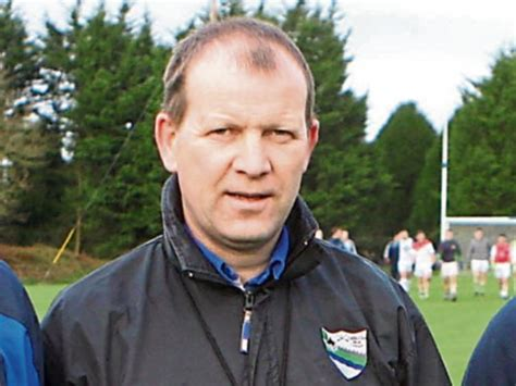 Billy Lee favourite to be new Limerick football manager ...