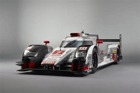New Audi R18 E Tron Quattro Revealed Autoguidecom News
