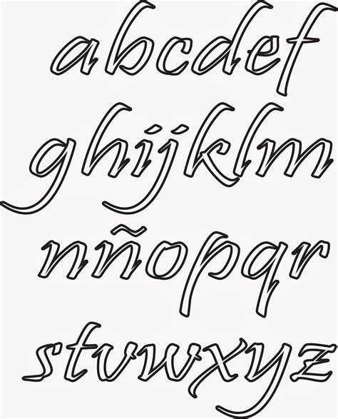 pin de yenny rodriguez en billeteras letras abecedario y moldes de letras