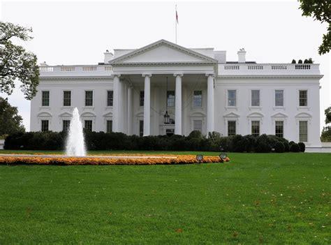 sur la route de la maison blanche visite de la maison blanche ambiance