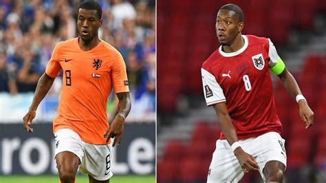 Euro 2020: Nīderlande - Austrija. Pilnais spēles apskats ...