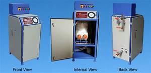 Steam Boiler: Electric Steam Boiler Manufacturers