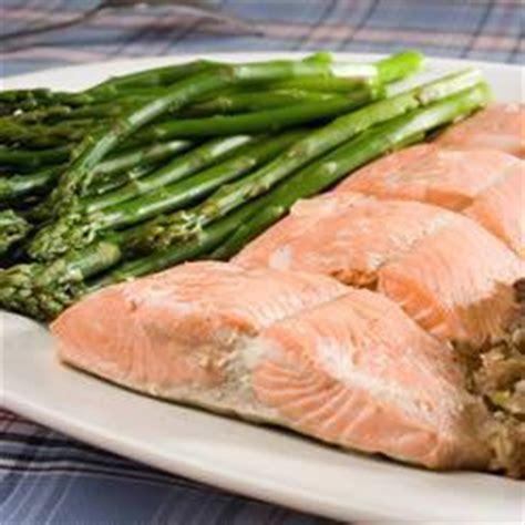 cuisiner saumon frais saumon au four toutes les recettes allrecipes