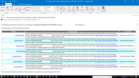 Office 365 Email by Change Office 365 Admin Email Notification Recipients