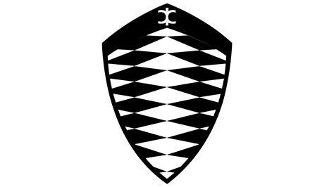 koenigsegg symbol koenigsegg logo koenigsegg zeichen vektor bedeutendes