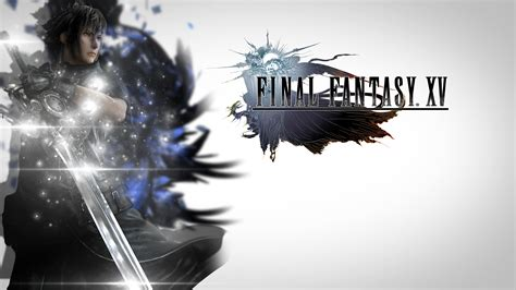 final fantasy xv wallpapers images  pictures backgrounds