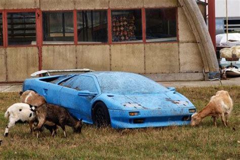 recopilacion coches abandonados periodismo del motor