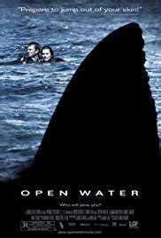 The Open Boat Chapter 7 Summary by Open Water 2003 Imdb