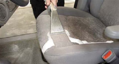 cleaning car upholstery cheap mobile car steam cleaning melbourne zero spot