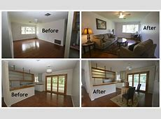 Staging Can Take Your Vacant Home from Cold to Cool