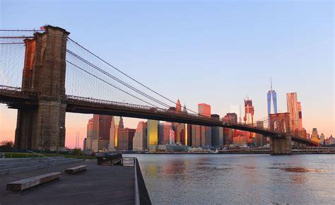 Broarna I New York Newyorkse