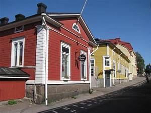 Holzhäuser Aus Finnland : finnland gespannreise ~ Michelbontemps.com Haus und Dekorationen