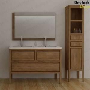 construire un meuble de salle de bain 2 les 25 With construire meuble de salle de bain