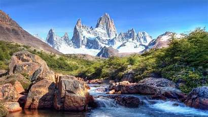 Scenery Mountain Wallpapers Awesome