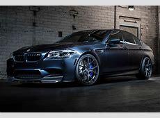 Vorsteiner BMW M5 F10 LCI Neue Fotos zeigen Tuning für