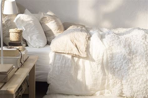 Ways To Your In Bed by 17 Ways To Make Your Bed The Coziest Place On Earth