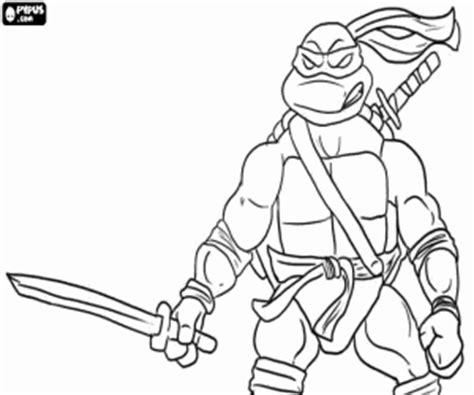 Para Dibujar Tortugas Ninjas Find Gallery
