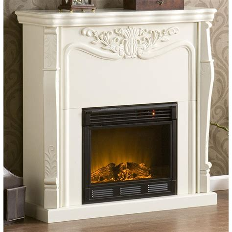 Southern Enterprises, Inc Raphael Electric Fireplace