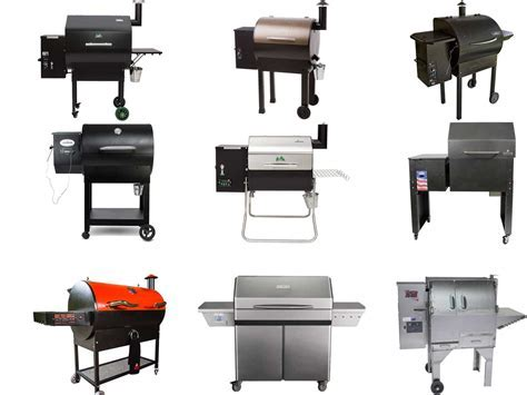 The 10 Best Pellet Smokers   Serious Eats